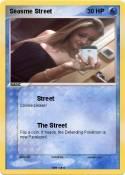 Seasme Street
