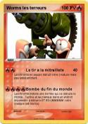 Worms les