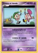 Cosmo et Vanda