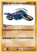 MEGA MOTO LEGO