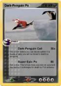 Dark-Penguin Po