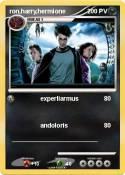 ron,harry,hermione