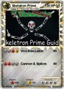 Skelatron Prime