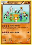 Stampy army
