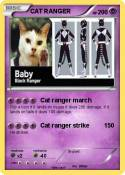 CAT RANGER