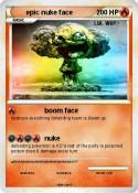 epic nuke face