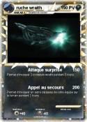 ruche wraith