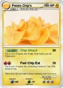 Potato Chip's