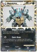 Magnetoise