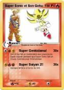 Super Sonic et