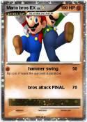 Mario bros EX