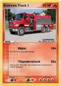 Andrews Truck 1