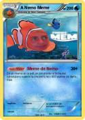 A Nemo Meme