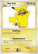 Pika Troll