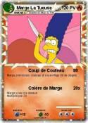 Marge La Tueuse