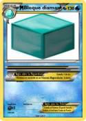 Bloque diamante
