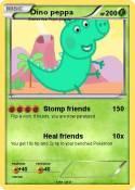 Dino peppa