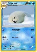 doge seal