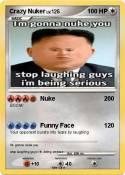 Crazy Nuker