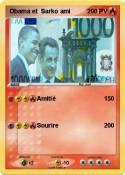 Obama et Sarko
