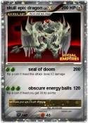 skull epic