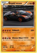 Bugatti Vérone