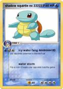 shadow squirtle