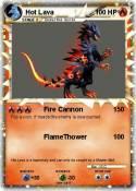 Hot Lava