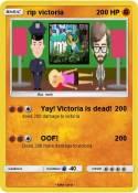rip victoria