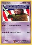 Yoda Bush