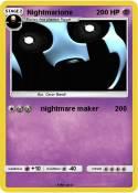 Nightmarione