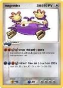 magnédex 3569