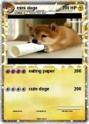 mini doge