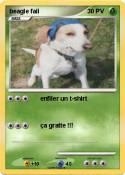 beagle fail