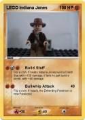 LEGO Indiana