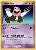 Patricio Solo