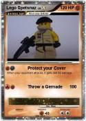 Lego Spetsnaz