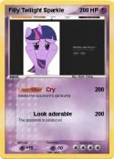 Filly Twilight