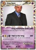King Sean
