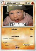 ARMY BABY!!!!!