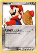 Mario niv.X