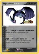lugia obscur