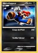 Mario-Rappeur 3