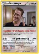 Uncle Wayne