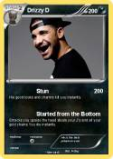 Drizzy D
