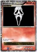ghostface EX