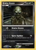 Scatter Bones