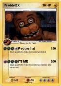 Freddy EX