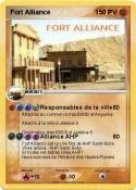 Fort Alliance