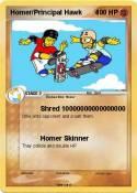 Homer/Principal
